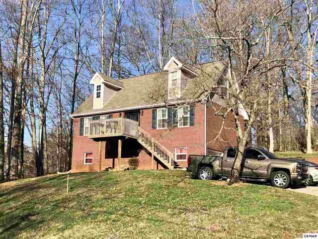 1204 N Fairmont Ave, Morristown, TN 37814 (#226642) :: Four Seasons Realty, Inc