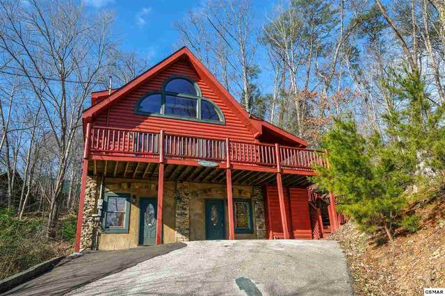250 Edens Way, Sevierville, TN 37863 (#226765) :: Colonial Real Estate