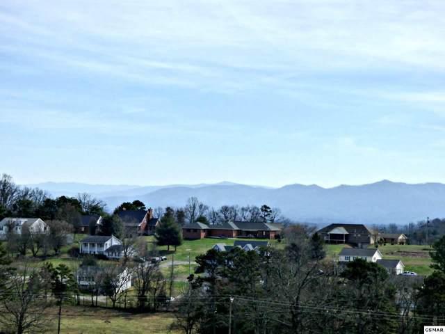 Lot 5 Valley Home Rd, Dandridge, TN 37725 (#226773) :: Four Seasons Realty, Inc