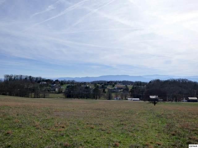 Lot 6 Valley Home Rd, Dandridge, TN 37725 (#226774) :: Four Seasons Realty, Inc