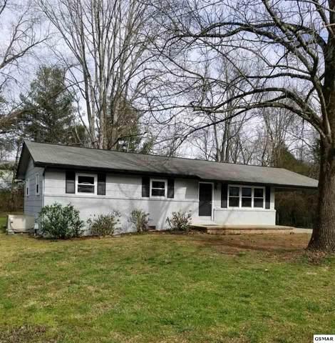 416 Humphrey Drive, Seymour, TN 37865 (#226889) :: Four Seasons Realty, Inc