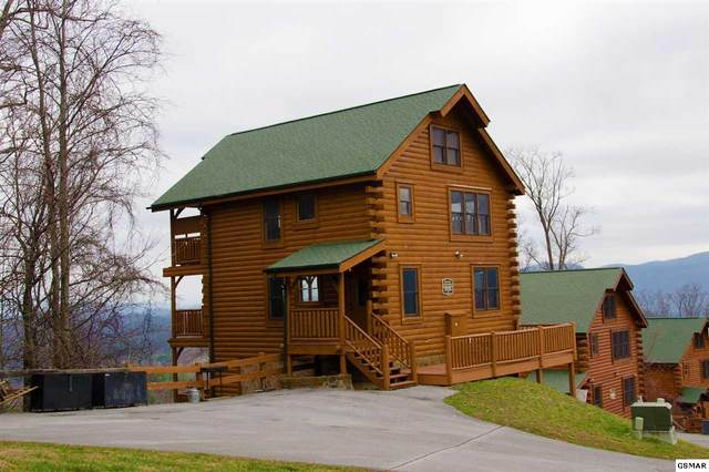 3131 Lakeview Lodge Dr, Sevierville, TN 37862 (#226907) :: Colonial Real Estate