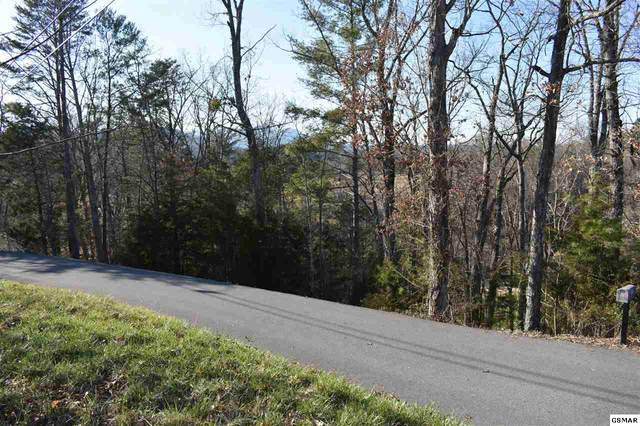 Mountain View Lane Lot  #0001, Pigeon Forge, TN  (#226936) :: Four Seasons Realty, Inc