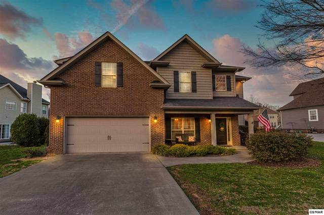 2621 Jessica Taylor Drive, Knoxville, TN 37931 (#227001) :: The Terrell Team