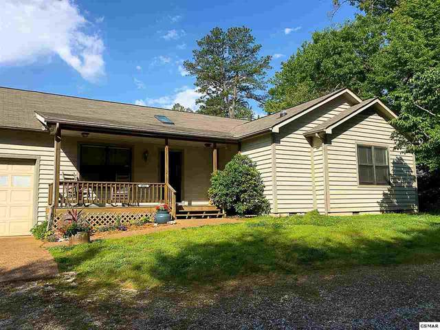 4822 White Pine Way, Sevierville, TN 37876 (#227022) :: Four Seasons Realty, Inc