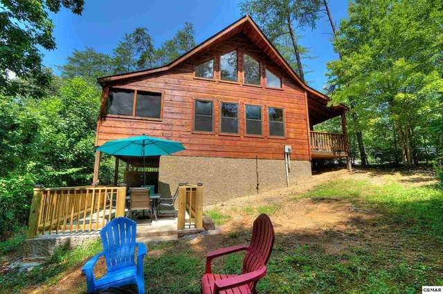 1719 Scenic Woods Way, Sevierville, TN 37876 (#227264) :: Four Seasons Realty, Inc