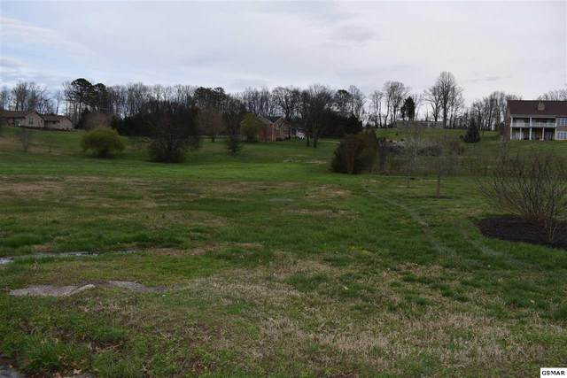Lot 21 Bryson Ct, Sevierville, TN 37876 (#227269) :: Colonial Real Estate