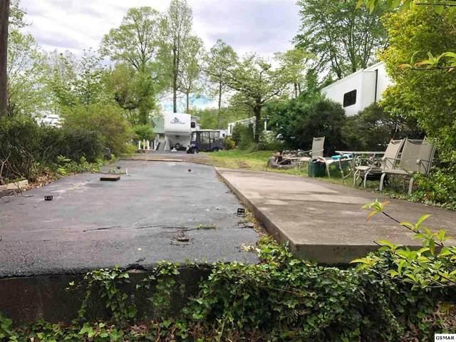 4229 E Parkway Lot #084 Vacant, Gatlinburg, TN 37738 (#227381) :: Four Seasons Realty, Inc