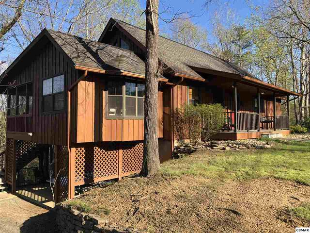 629 Country Oaks Dr Country Oaks Lo, Pigeon Forge, TN 37863 (#227691) :: The Terrell Team