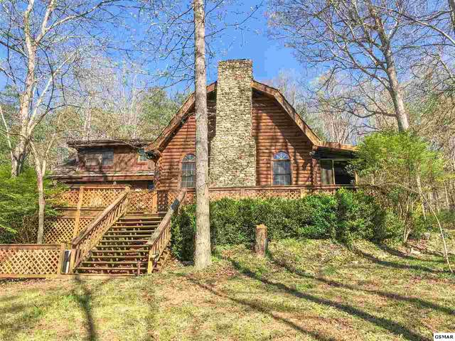 4325 Powdermill Estates Rd, Sevierville, TN 37876 (#227716) :: Four Seasons Realty, Inc