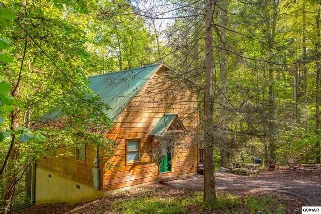 2879 Joyner Hills Lane, Sevierville, TN 37876 (#227722) :: Colonial Real Estate