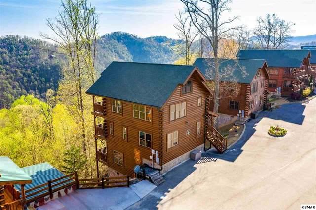 2809 White Oak Ridge Ln, Sevierville, TN 37862 (#227756) :: Four Seasons Realty, Inc