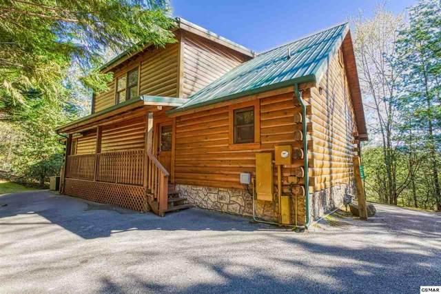 628 Cub Path, Gatlinburg, TN 37738 (#227805) :: Four Seasons Realty, Inc