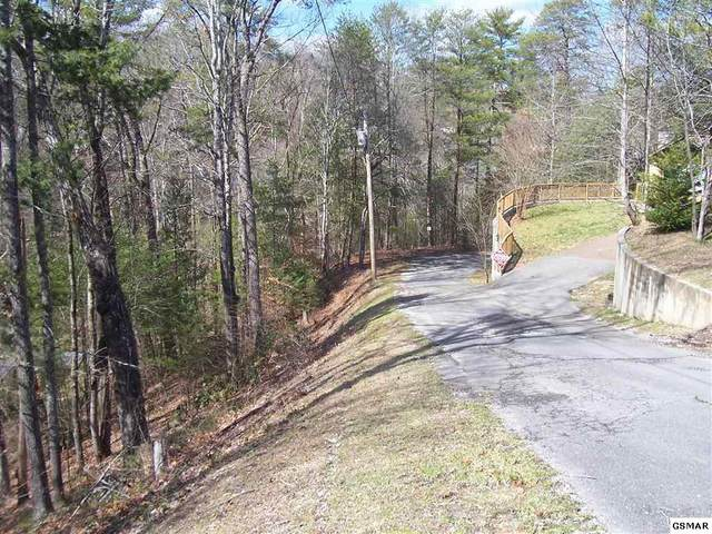 53 Hid View St Lot 53 Hid View, Pigeon Forge, TN 37863 (#227909) :: Four Seasons Realty, Inc