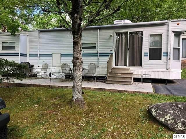 4229 E Parkway Lot #107 W/ Uni, Gatlinburg, TN 37738 (#228254) :: Colonial Real Estate