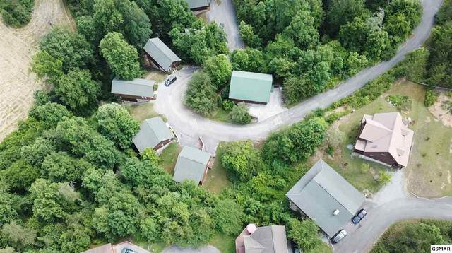 Silver Stone Way Lot 413, Pigeon Forge, TN 37863 (#228386) :: The Terrell Team