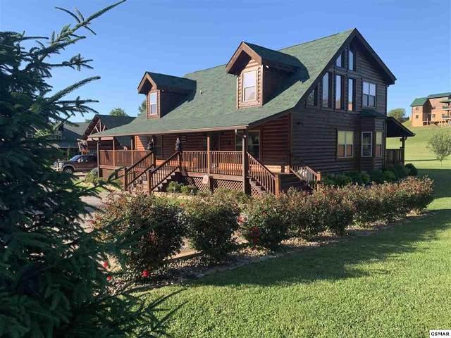 3355 Cove Meadows Dr, Sevierville, TN 37862 (#228466) :: Prime Mountain Properties