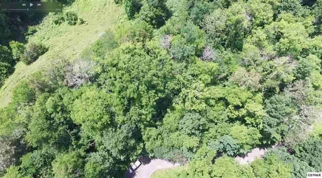 Hideaway Ridge Cir Lot 22, Sevierville, TN 37862 (#228472) :: The Terrell Team