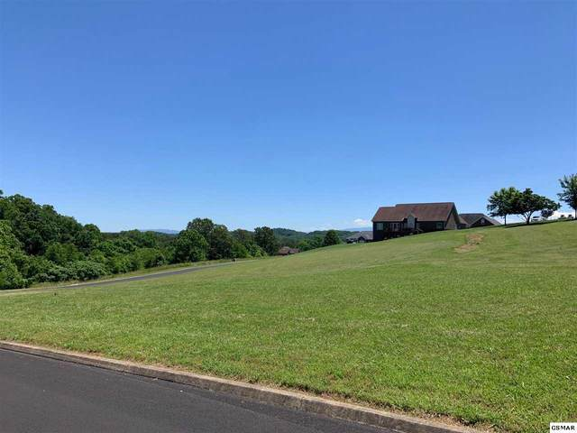 Lot 108 Ohio Street, Seymour, TN 37865 (#228485) :: The Terrell Team