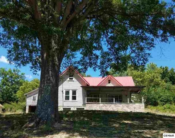 172 Smith St, Newport, TN 37821 (#228969) :: Colonial Real Estate