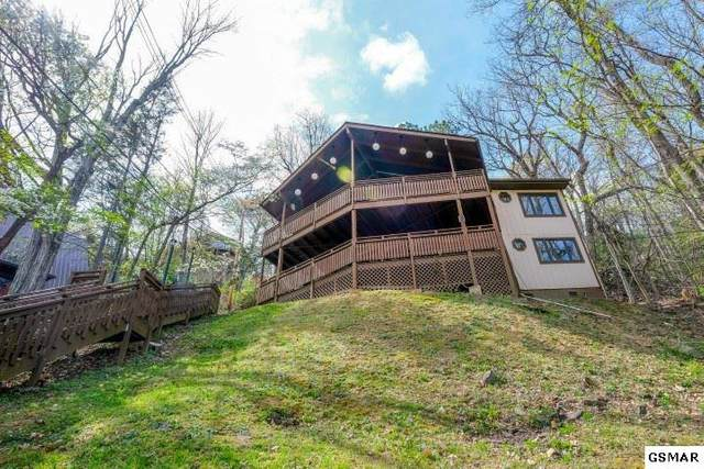1528 Zurich Rd, Gatlinburg, TN 37738 (#229197) :: The Terrell Team