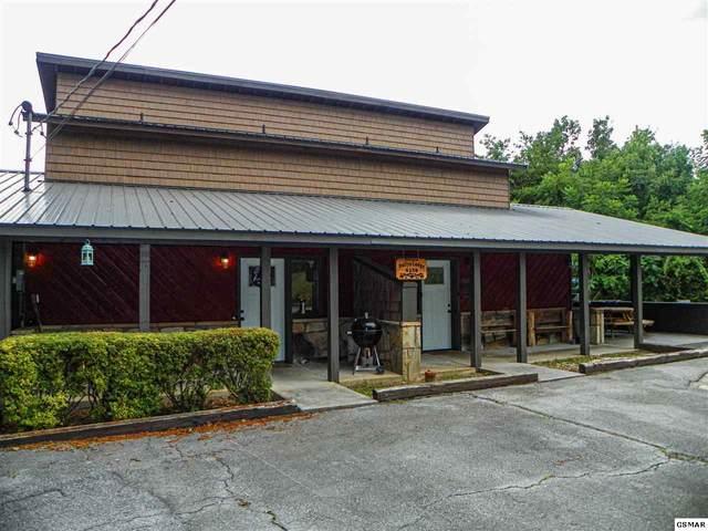 4238 Dollys Drive, A-1 & B-2 Units 106A-1 & , Sevierville, TN 37876 (#229550) :: The Terrell Team