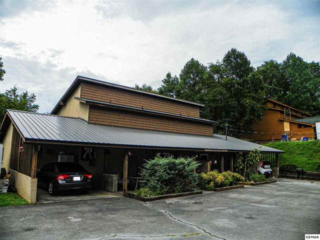 4238 Dollys Drive, C-3 & D-4 Units 106C-3 & , Sevierville, TN 37876 (#229559) :: Four Seasons Realty, Inc