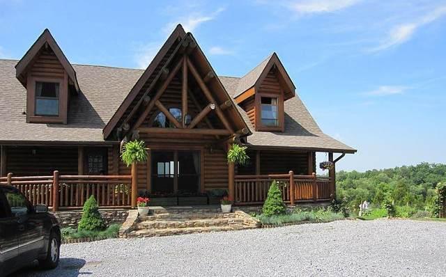 3632 Foxfire Way, Sevierville, TN 37876 (#229623) :: Prime Mountain Properties