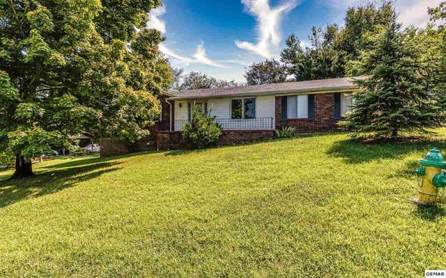 1000 Barker Dr, White Pine, TN 37890 (#229630) :: Colonial Real Estate