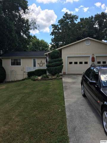 5629 Old Stage Rd, Morristown, TN 37814 (#229701) :: Four Seasons Realty, Inc