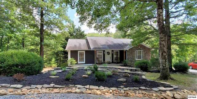 3230 Cove Creek Way, Sevierville, TN 37862 (#229718) :: Four Seasons Realty, Inc
