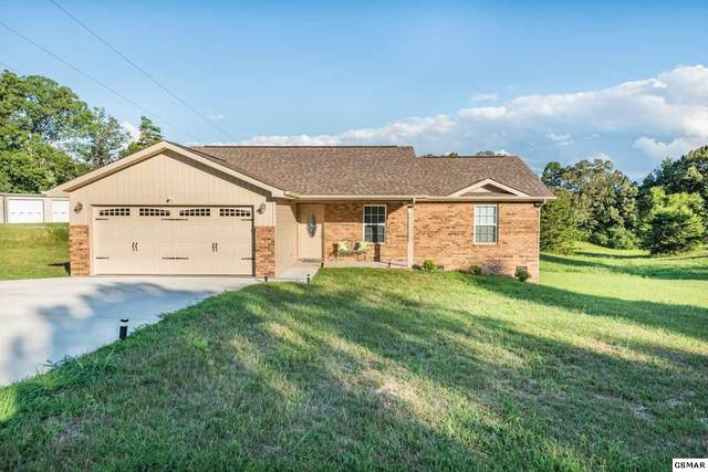 411 Mckinney Drive, Sevierville, TN 37876 (#229805) :: Four Seasons Realty, Inc