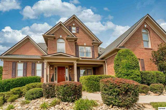 9109 Bolton Ln, Knoxville, TN 37922 (#229932) :: Four Seasons Realty, Inc