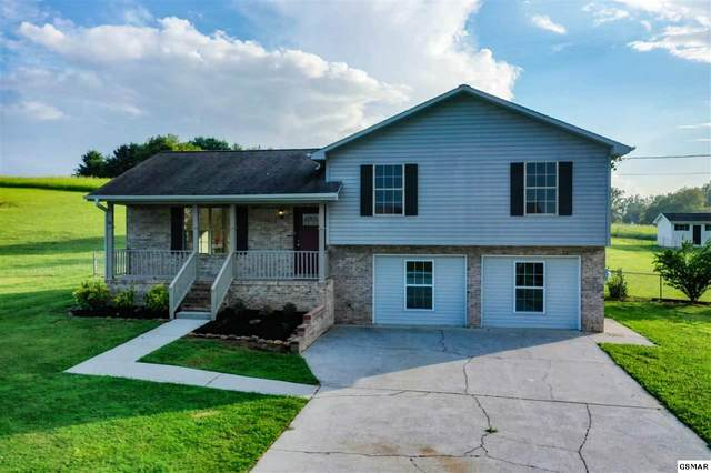 1447 Kay View, Sevierville, TN 37876 (#230054) :: Jason White Team | Century 21 Legacy