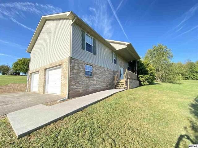 413 Plena Lane, Sevierville, TN 37764 (#230178) :: Colonial Real Estate