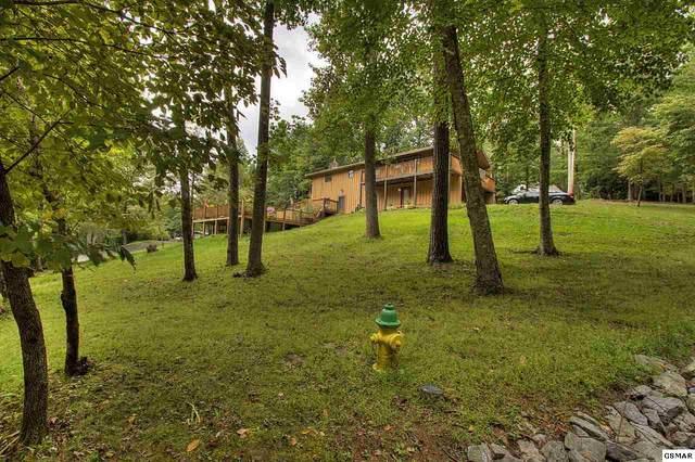 1603 Selma Drive, Gatlinburg, TN 37738 (#230304) :: Colonial Real Estate