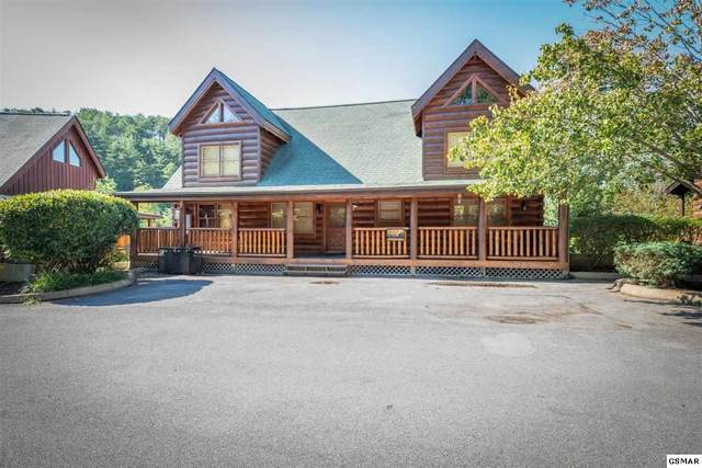 2068 Bear Haven Way, Sevierville, TN 37876 (#230454) :: Tennessee Elite Realty