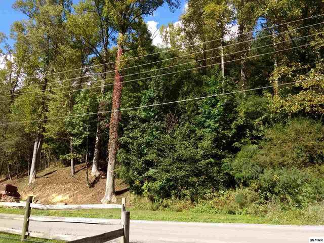 Happy Hollow Road 5 Acres, Sevierville, TN 37862 (#230485) :: Colonial Real Estate