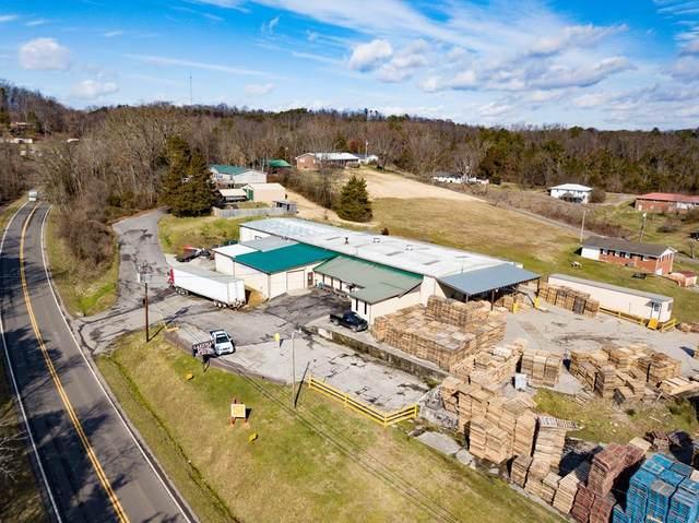 330 Hwy. 25E, Newport, TN 37821 (#230758) :: Colonial Real Estate