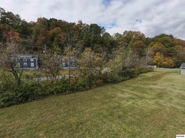 Lot 3 Nancy Street, Pigeon Forge, TN 37863 (#230926) :: Tennessee Elite Realty