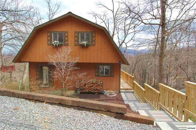 1479 Zurich Rd, Gatlinburg, TN 37738 (#230972) :: Suzanne Walls with eXp Realty