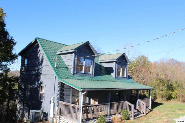 2101 Eagle Feather Dr, Sevierville, TN 37876 (#231003) :: Suzanne Walls with eXp Realty