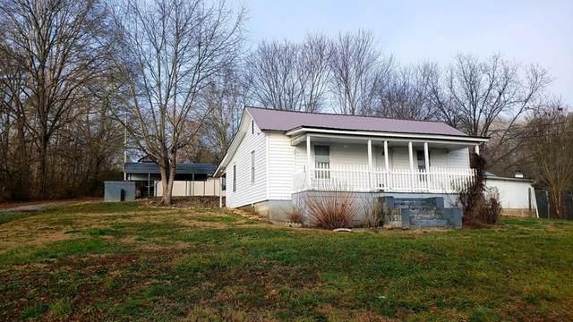1791 Haggard Rd 3 Homes, Sevierville, TN 37876 (#231039) :: Jason White Team   Century 21 Legacy