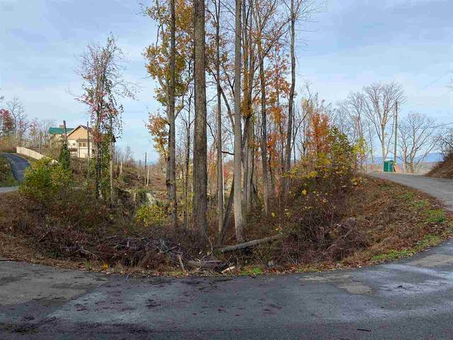 822 Chestnut Dr, Gatlinburg, TN 37738 (#231210) :: Tennessee Elite Realty