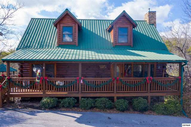 3306 Kestrel Way, Pigeon Forge, TN  (#231272) :: Suzanne Walls with eXp Realty