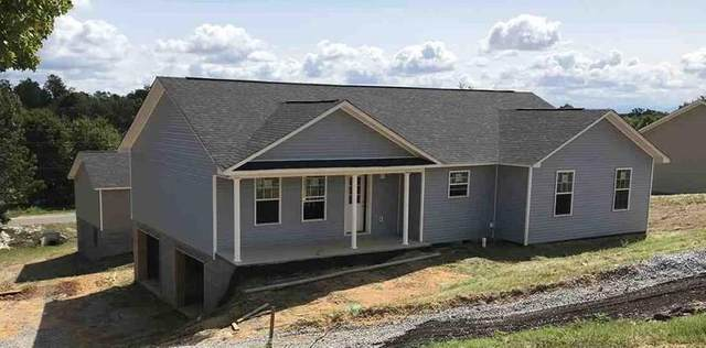 701 Parsonage Rd, White Pine, TN 37890 (#231312) :: Billy Houston Group