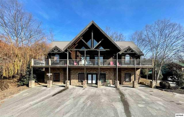 305 Alpine Mountain Way, Pigeon Forge, TN 37863 (#231353) :: Century 21 Legacy