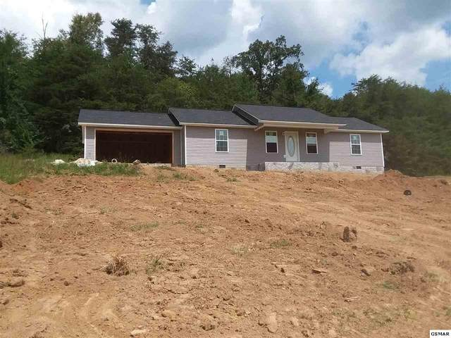1944 Smokey Meadows Dr, Dandridge, TN 37725 (#231462) :: Colonial Real Estate