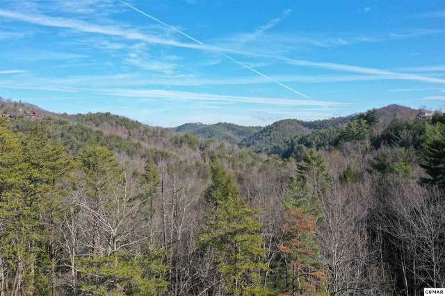 Lot 10 Teaberry Hill Way, Sevierville, TN 37862 (#231516) :: Jason White Team | Century 21 Legacy