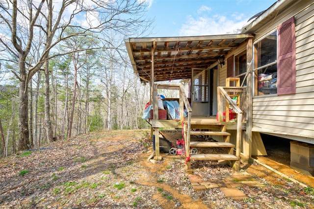1302 Youngblood Way, Cosby, TN 37722 (#231602) :: Prime Mountain Properties